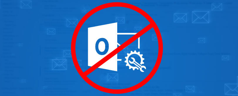 how to use inbox repair tool