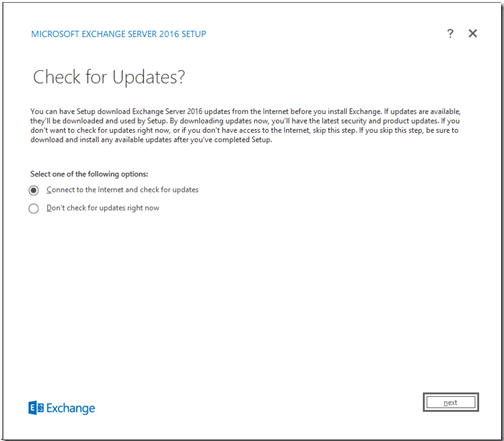 Step-by-step guide for migrating Exchange Server 2013 to 2016 – Part 1