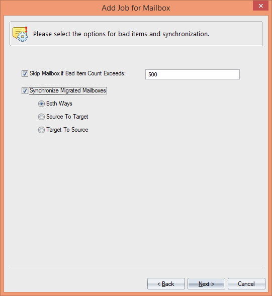 Step-by-step guide for migrating Exchange Server 2013 to 2016 – Part 7