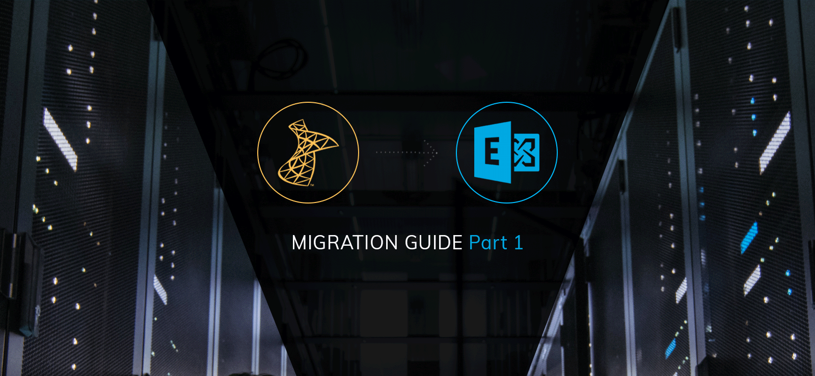 Step-by-step guide for migrating Exchange Server 2010 to 2016 – Part 1