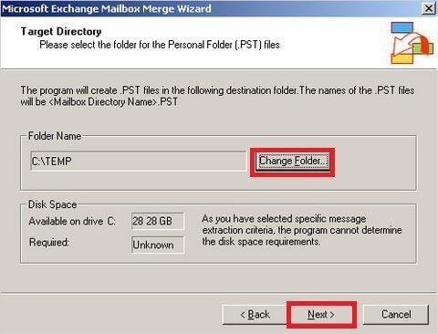 Step by Step Guide to Convert EDB Files to PST in Different