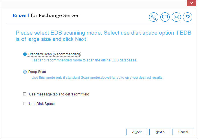 Recover accidentally deleted Public Folder in Exchange 2010