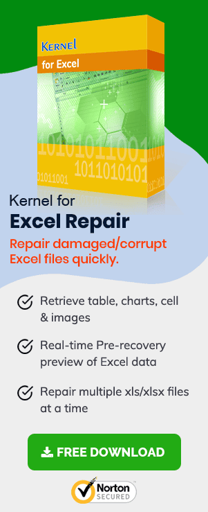 """3 Ways to Fix """"Excel cannot open the file '(filename)' xlsx"""