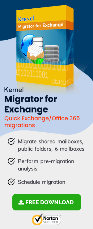 Step-by-step guide for migrating Exchange Server 2010 to