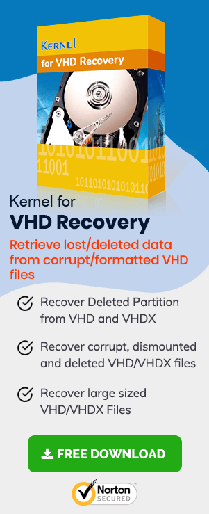 How to View VHD/VHDX File Data?