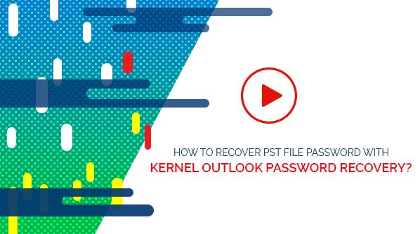 recover outlook 2016 exchange password
