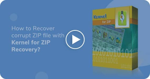 Kernel for ZIP Recovery